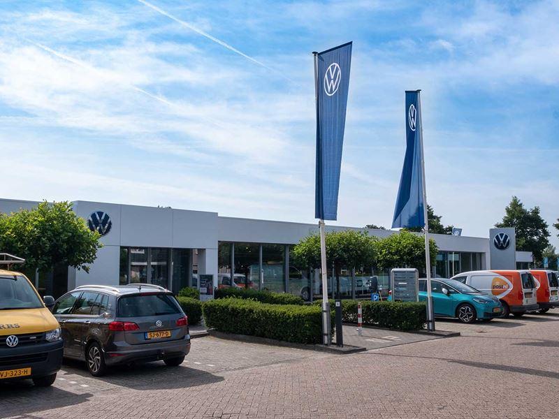 Heerenveen VW4