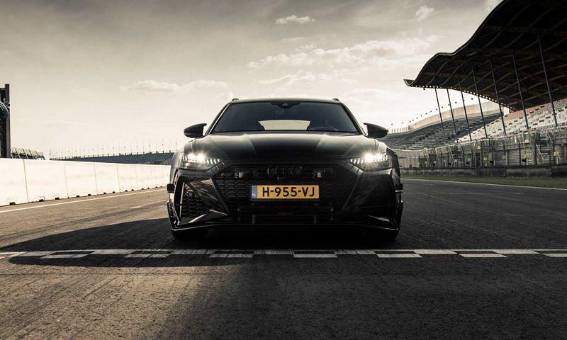 Audi RS6 R ABT 11