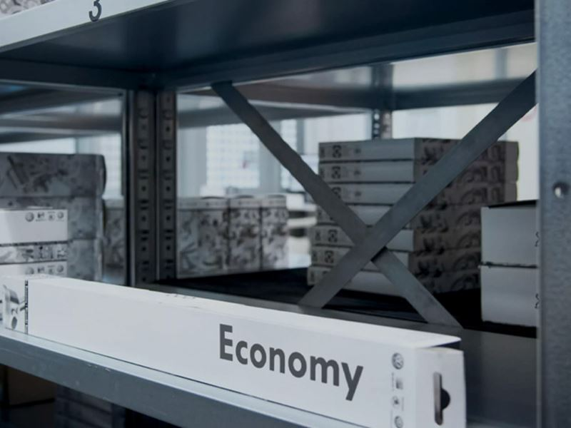Economy Service Volkswagen Bedrijfswagens