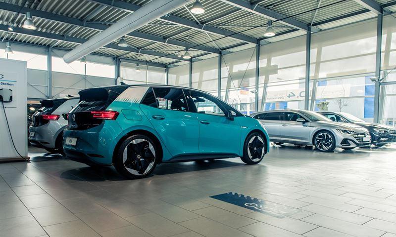 Nieuwe Volkswagen Kopen2