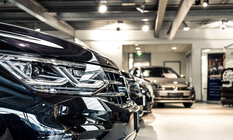 Volkswagen Nieuwe Modellen