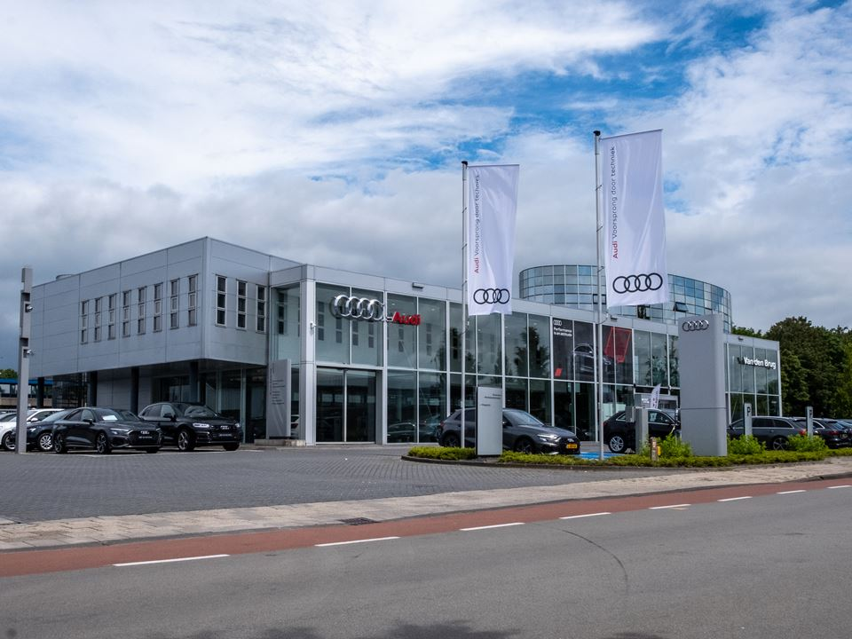 Audi Van Den Brug Drachten