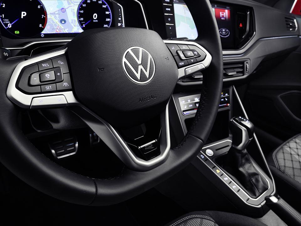 Volkswagen Taigo Van Den Brug Friesland Stuur (HD)