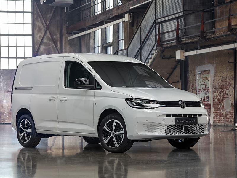 De Nieuwe Volkswagen Caddy Cargo2