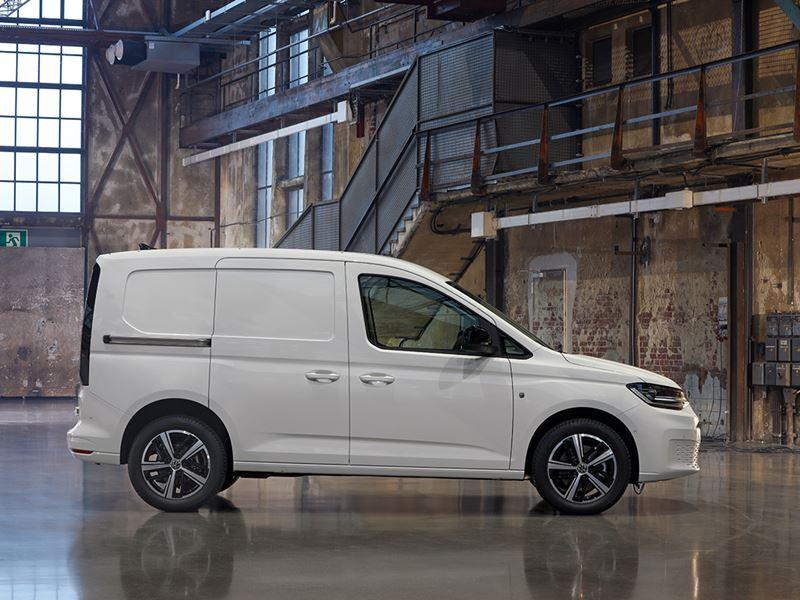 De Nieuwe Volkswagen Caddy Cargo3
