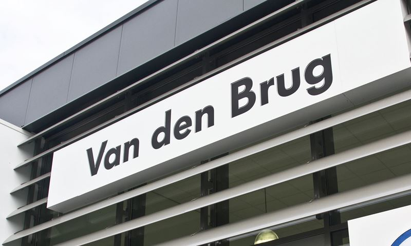 Van Den Brug Pand
