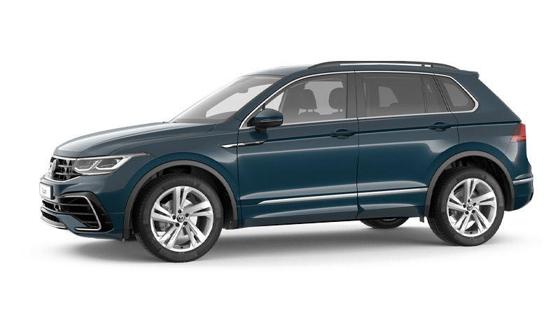 Volkswagen Tiguan (1)
