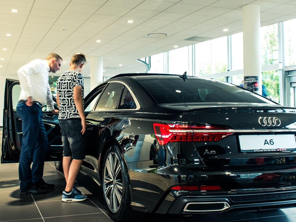Audi A6 Linkedin2