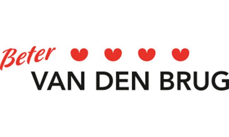 Logo Beter Van Den Brug Vierkant