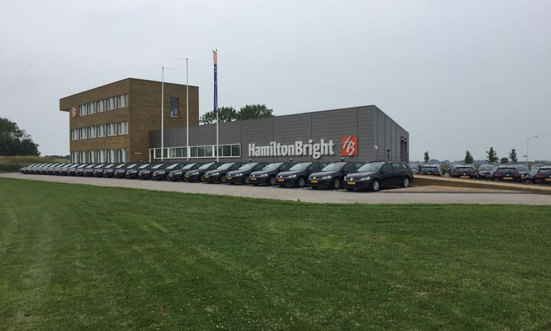 Aflevering 77 Volkswagen Golf Variant Hamilton Bright Autoland Vandenbrug Sneek 01