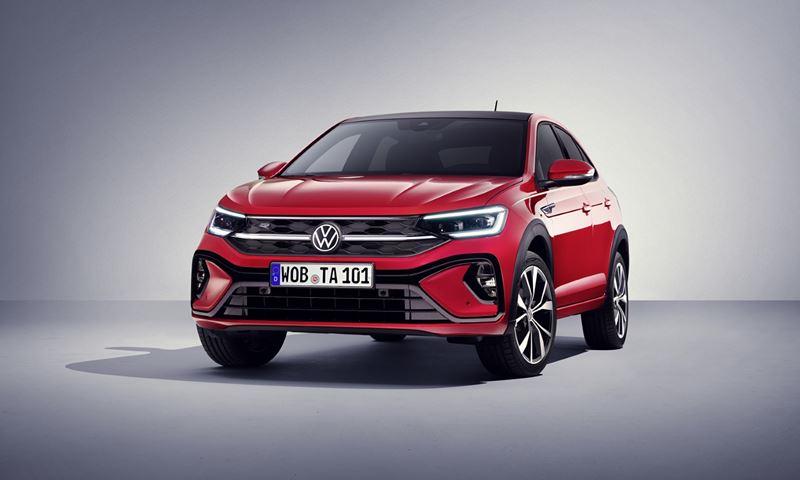 Volkswagen Taigo Van Den Brug Friesland (HD)
