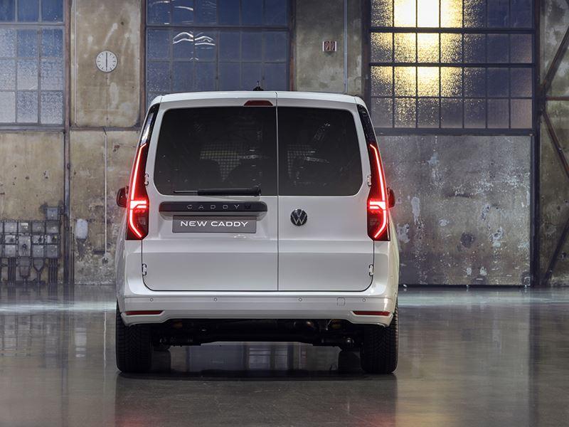 De Nieuwe Volkswagen Caddy Cargo5