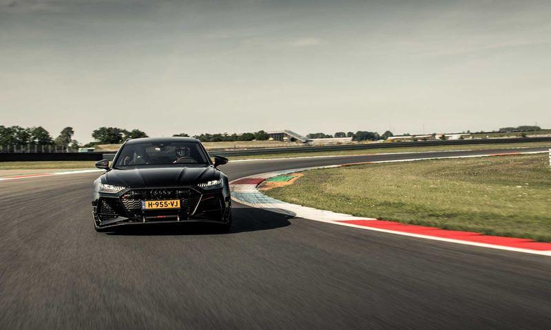Audi RS6 R ABT 9