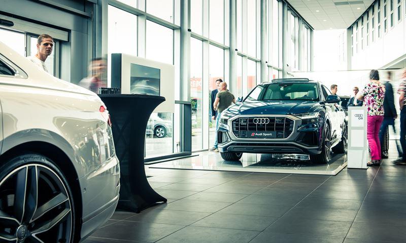 Audi Q8 175