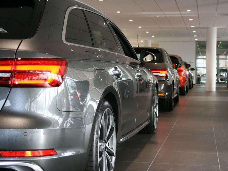 2017 Audi Showroom Drachten 4 (1)