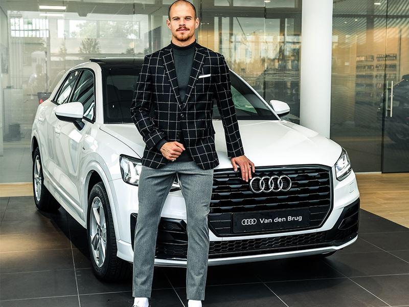 Filip Met Hele Auto (Large)