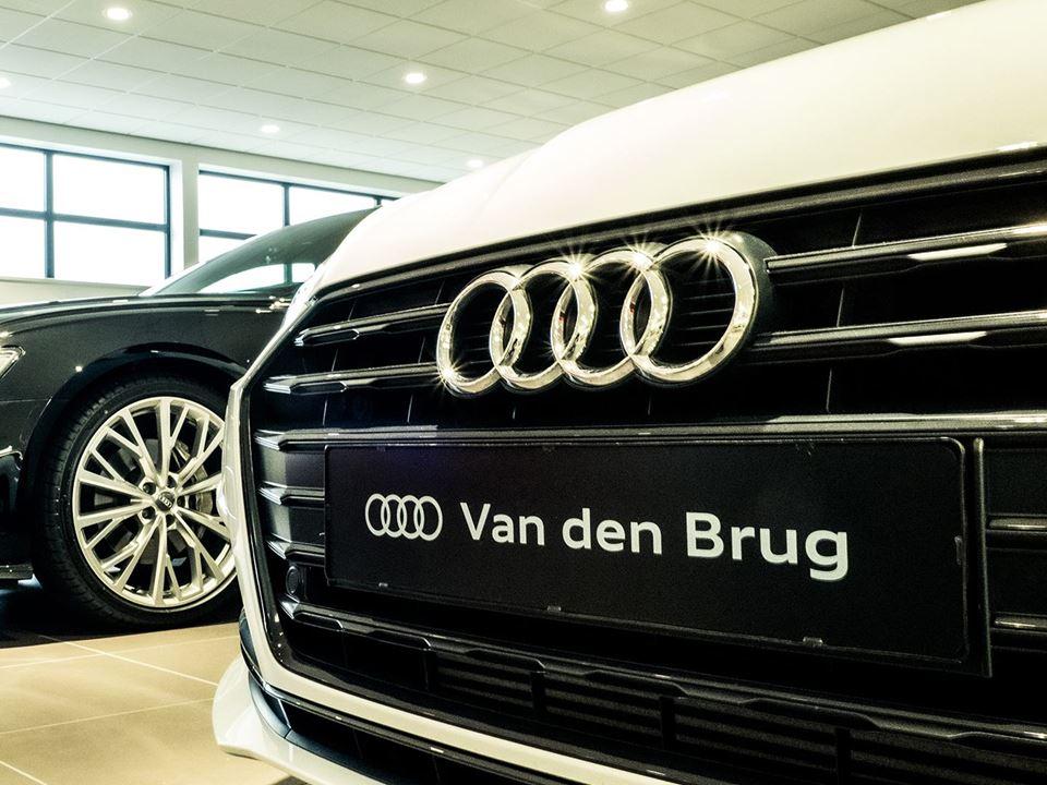 Audi Logo Bordje Vdb (1)