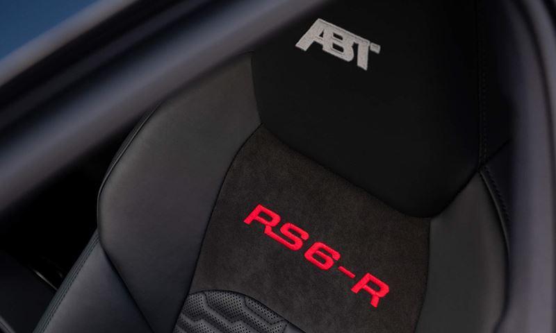 Audi RS6 R ABT 1