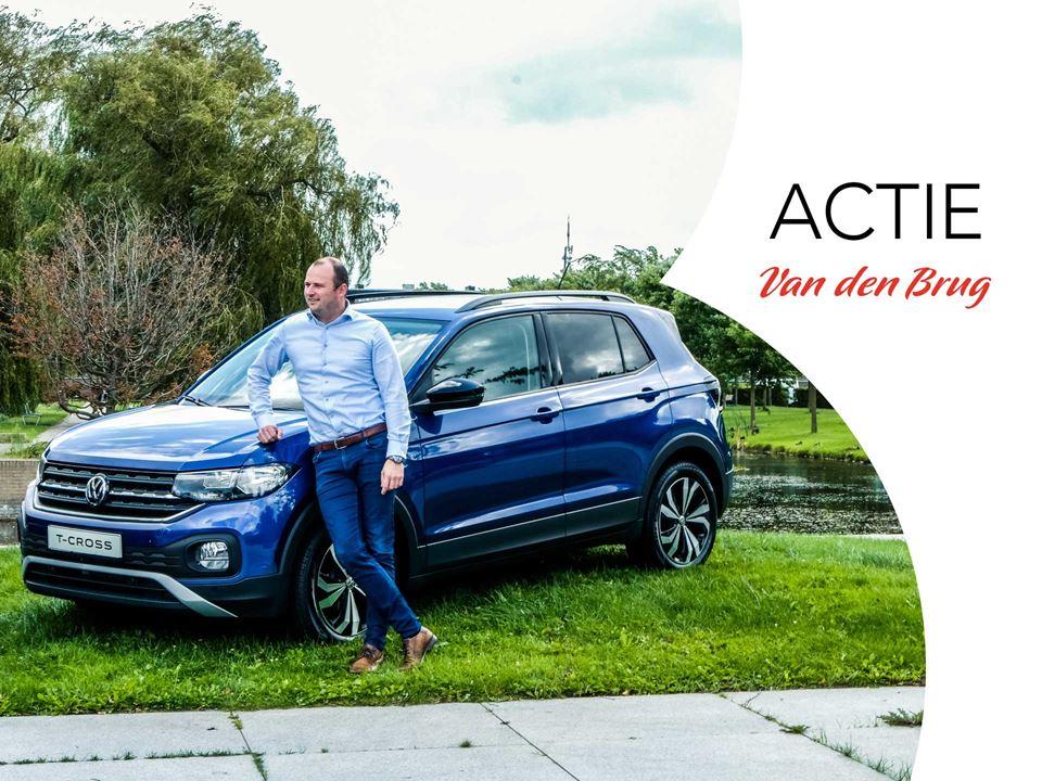 Volkswagen T Cross Actie