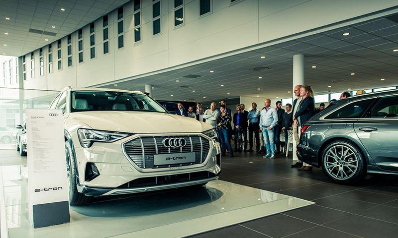 Audi E Tron Preview Van Den Brug8