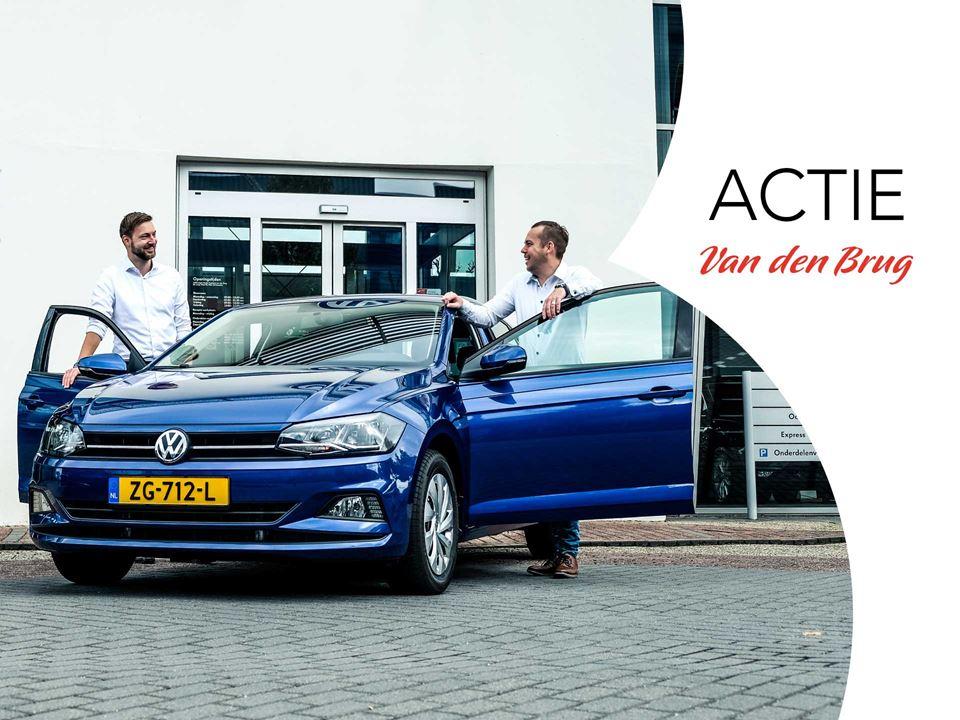 Volkswagen Polo Actie