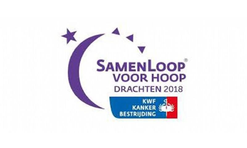Partnership Samenloop Voor Hoop