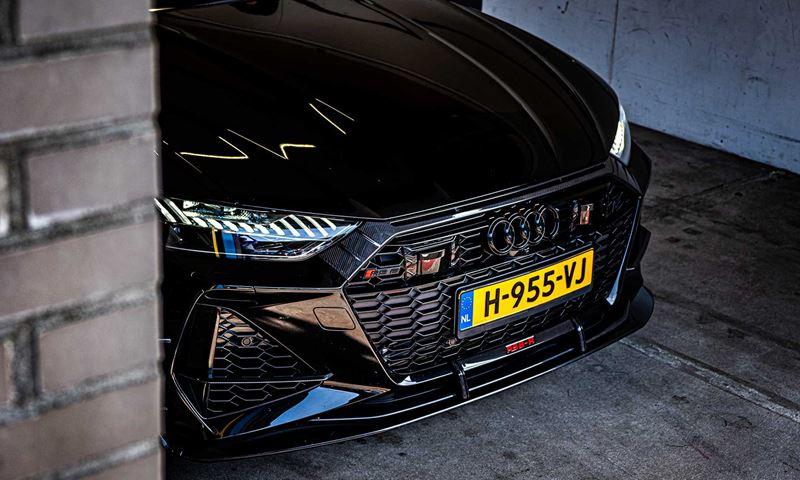 Audi RS6 R ABT 15