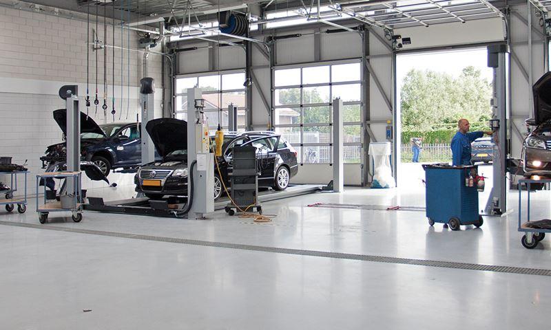 De Volkswagen Onderhoud Dealer In Friesland Is Autoland Vandenbrug In Drachten Heerenveen Sneek Franeker Buitenpost