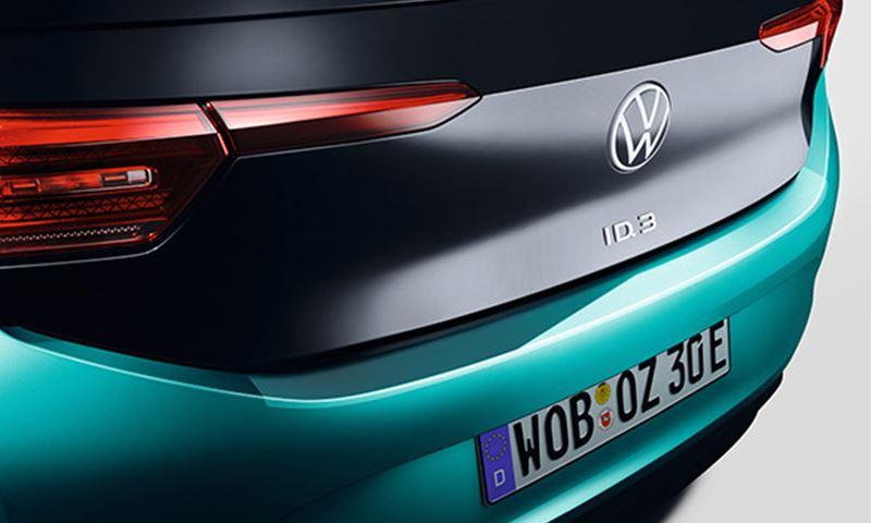 Doorzichtige Stootstrip Volkswagen Id 3